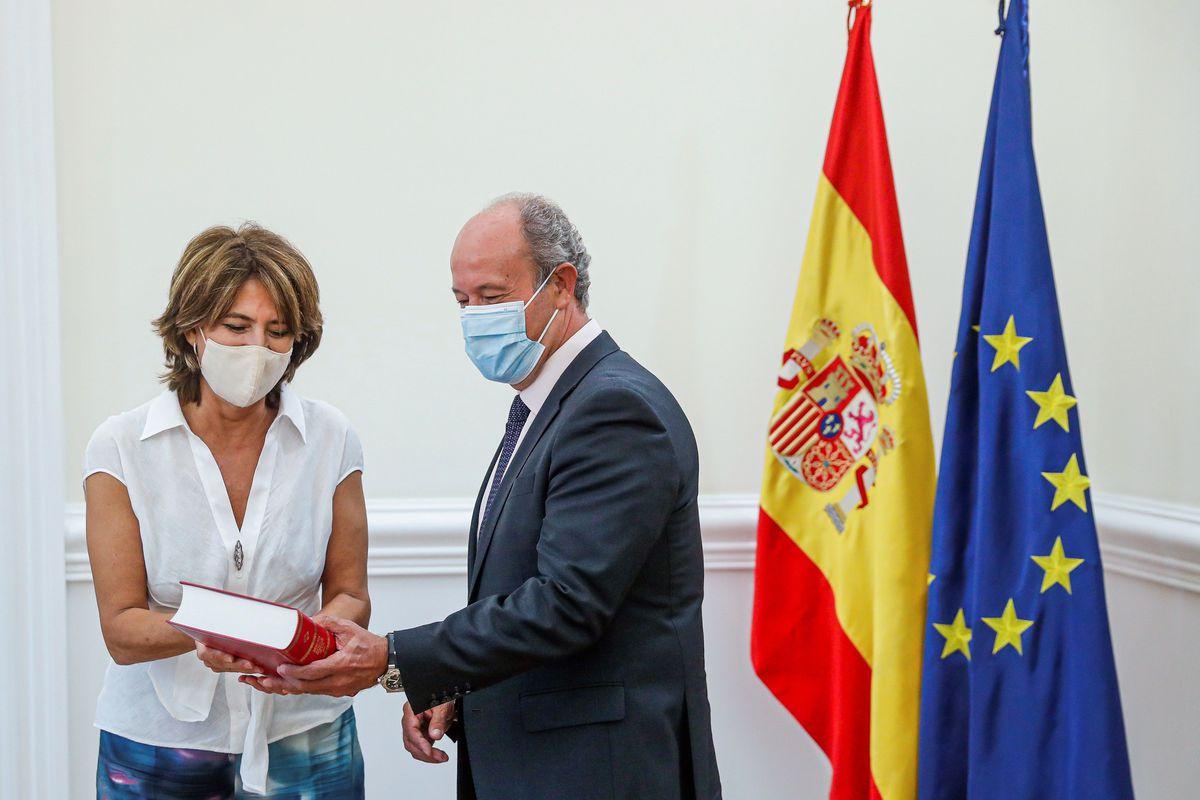 """Los fiscales predicen un futuro """"catastrófico"""" cuando comienzan a investigar casos si no aumenta la plantilla    España"""