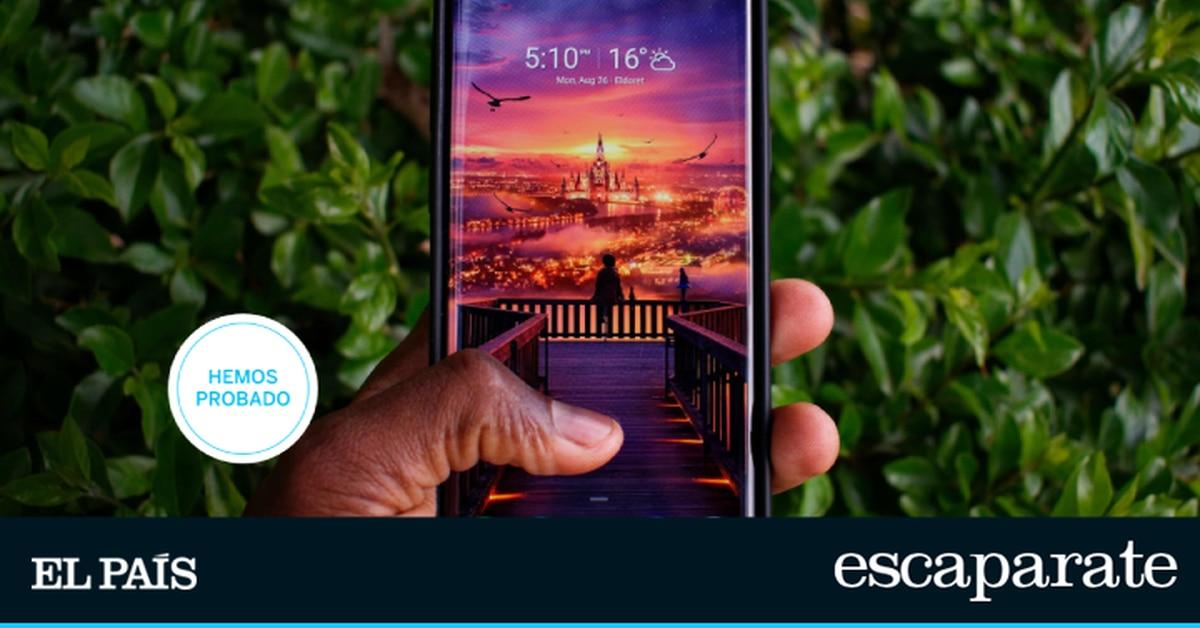 Los mejores móviles baratos actualmente por menos de 250 euros  Escaparate