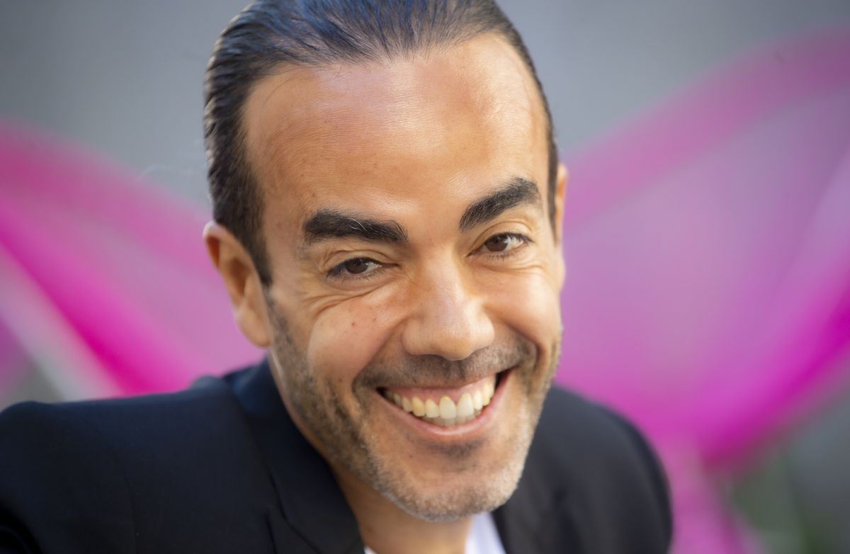 """Manuel Fernández: """"Pronto pediremos arrugas al cirujano estético"""".  Personas"""