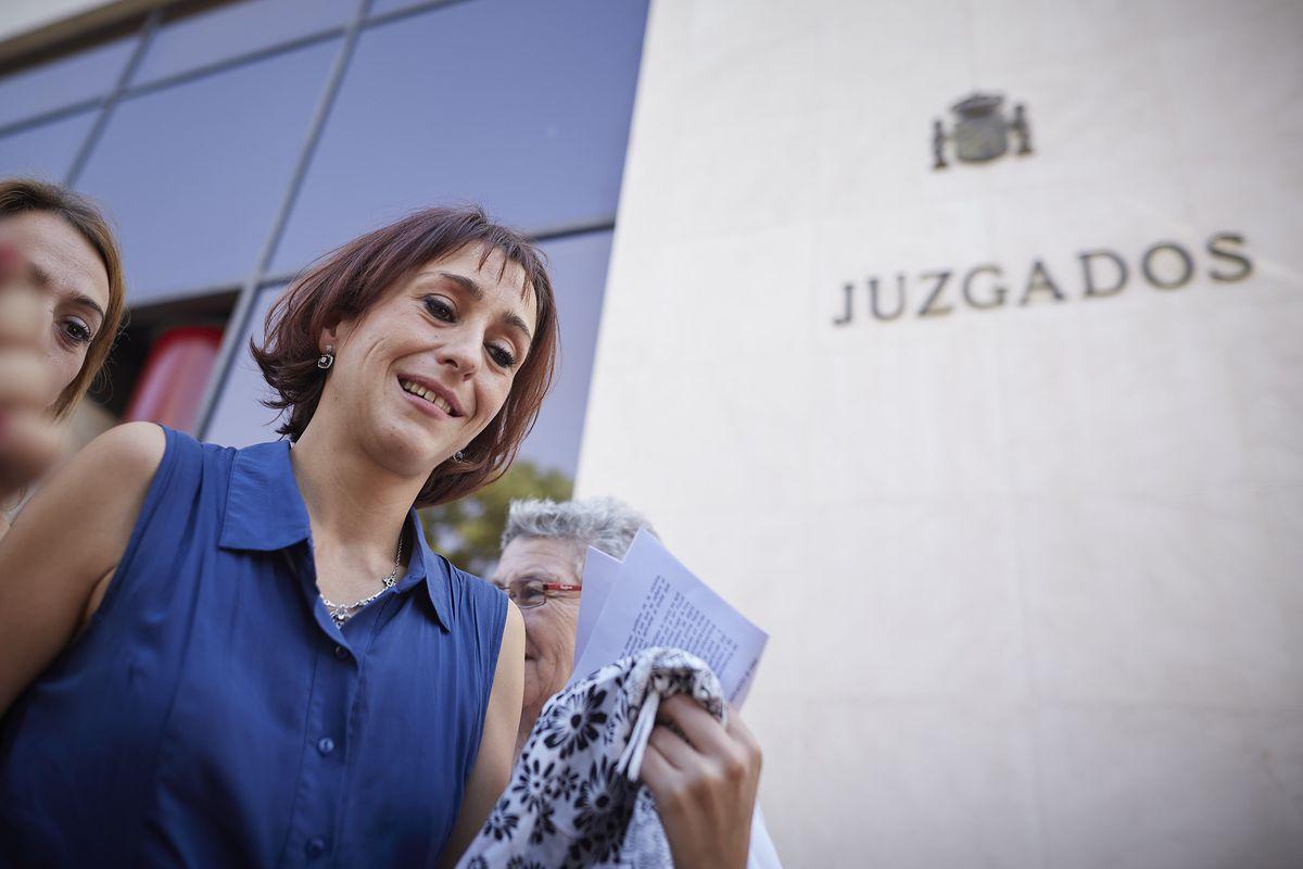 """Manuel Pinyar: Juez que condena a Juana Rivas se opone al indulto: """"No se ha arrepentido""""    Comunidad"""