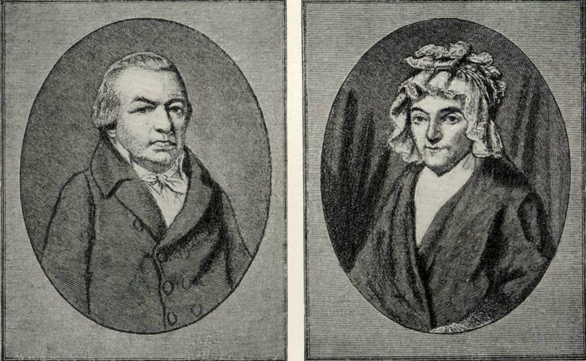 Maria Josefa Bal: la abuela de Beethoven no era española  Cultura