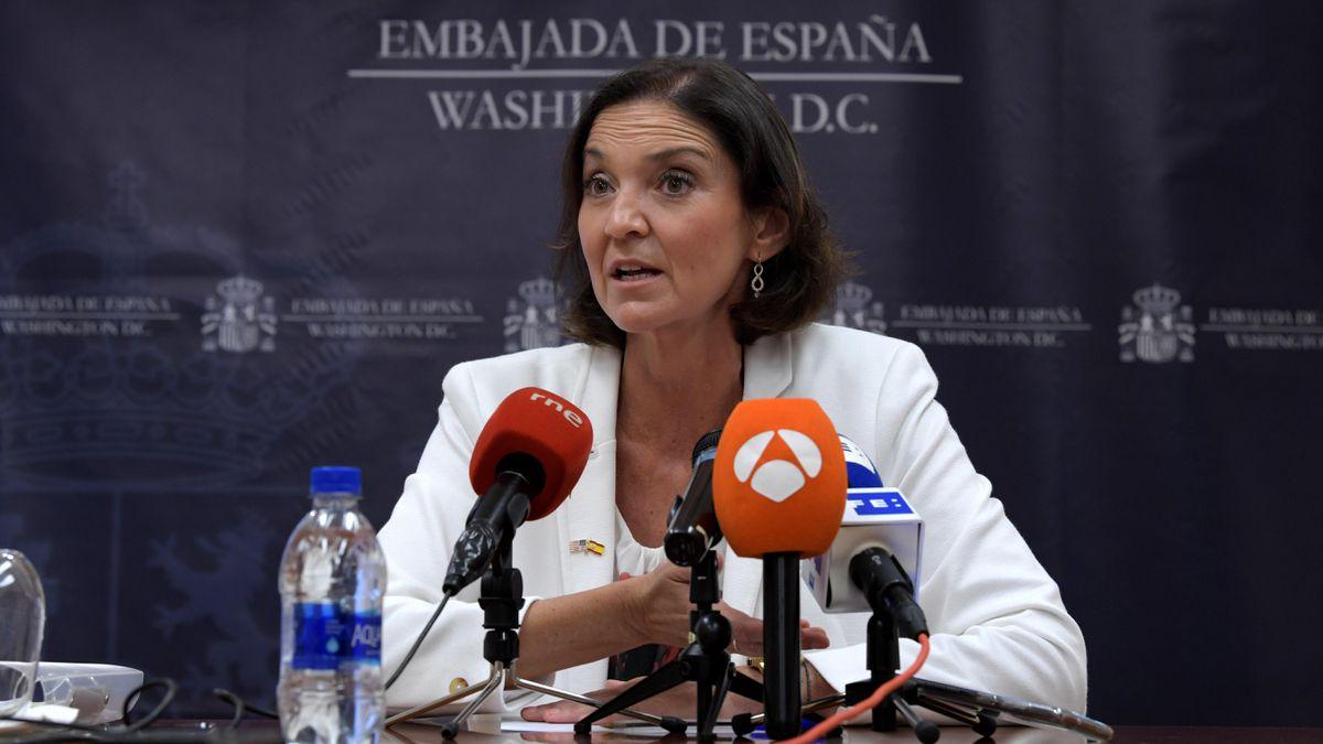 Maroto expresa la preocupación del gobierno de Biden por la inversión española en Cuba |  Ciencias económicas