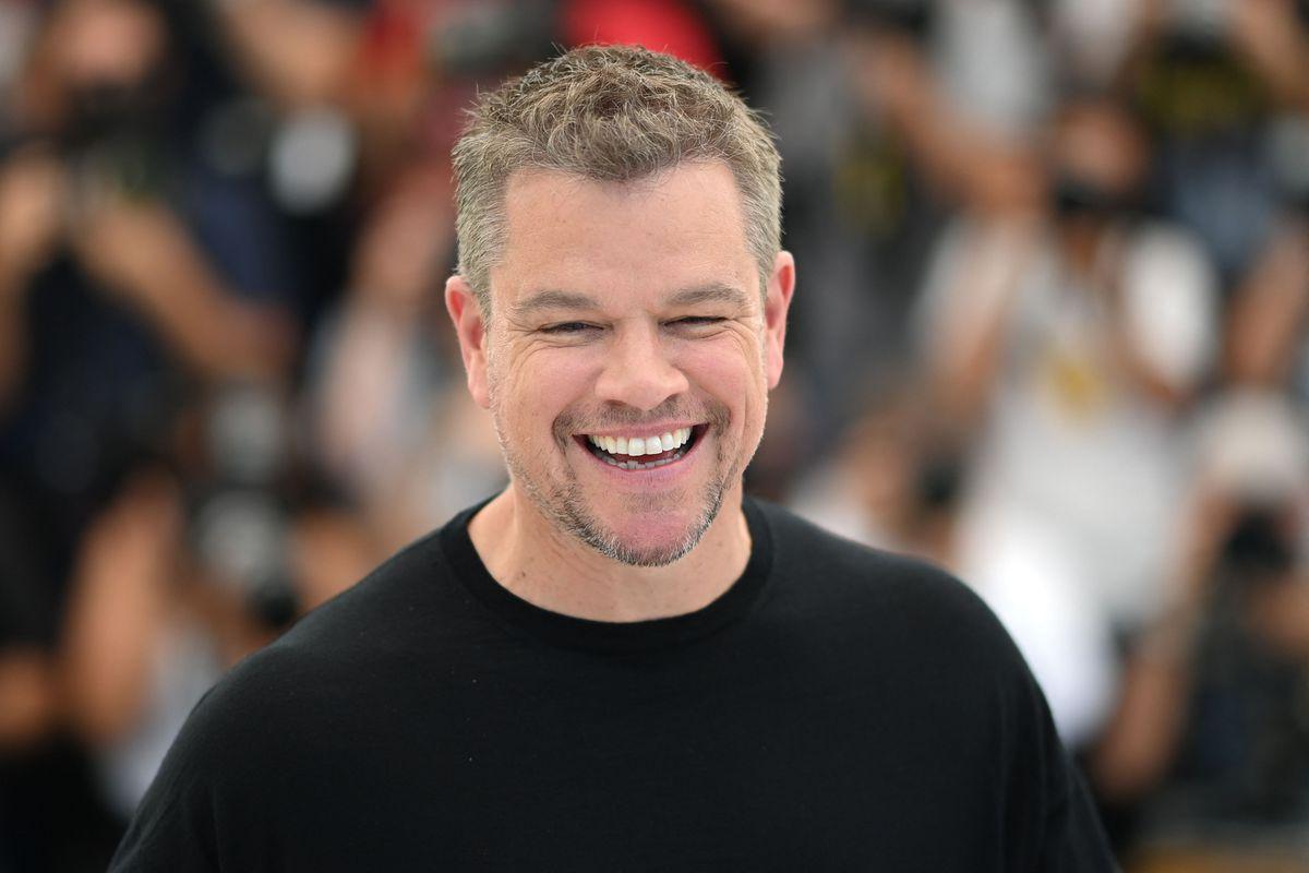 "Matt Damon: ""Estoy tratando de ser famoso para no corromper mis relaciones""    Cultura"