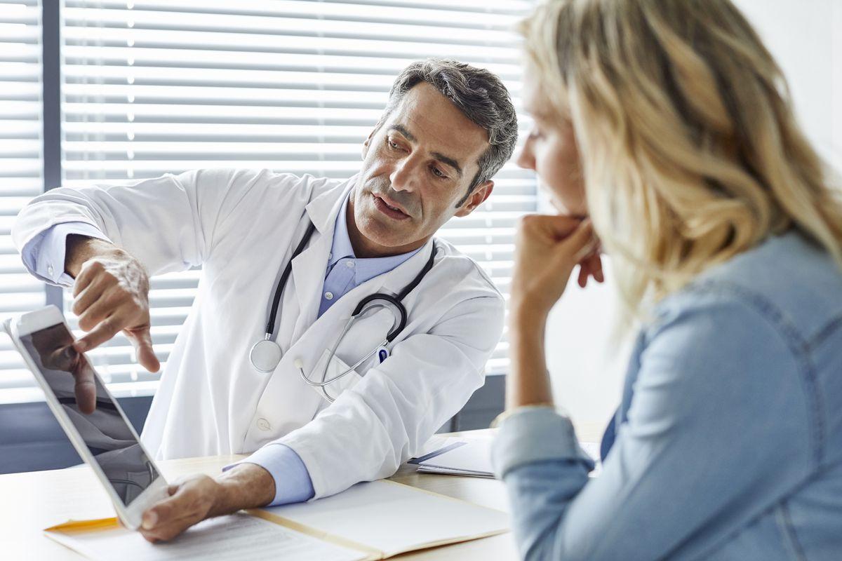Medicina personalizada, una nueva forma de asistencia sanitaria  Comunidad