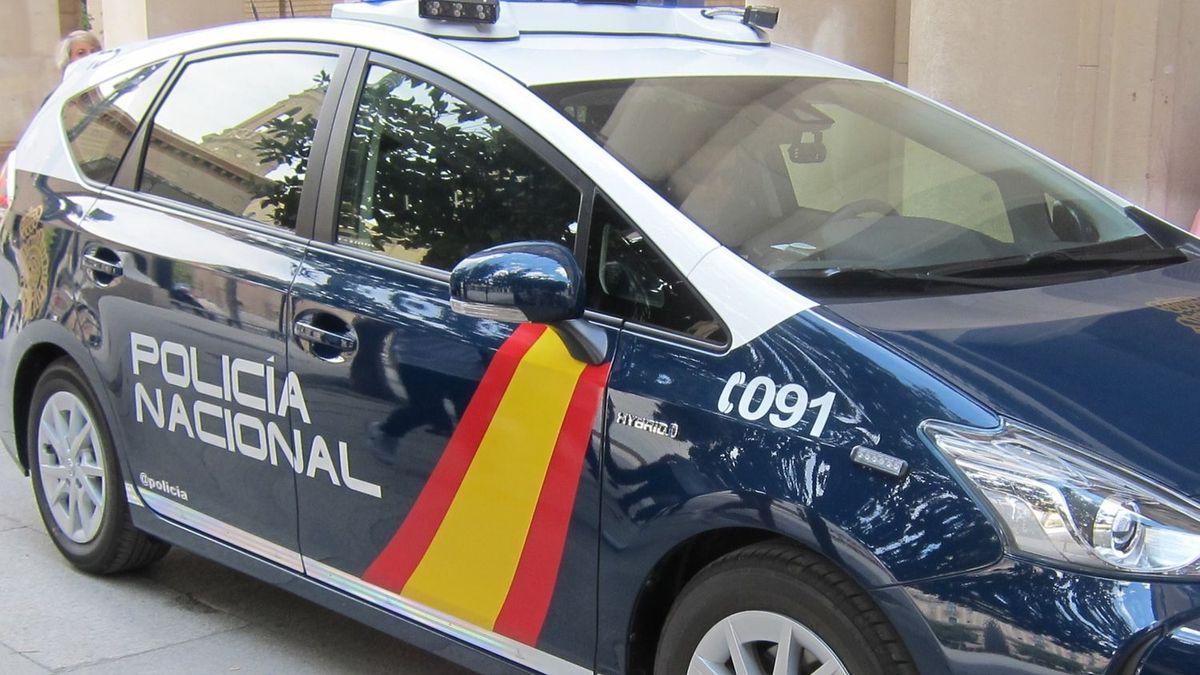 Menor liberado atado y atascado en el sótano de un residente local en Karabanhel    Madrid
