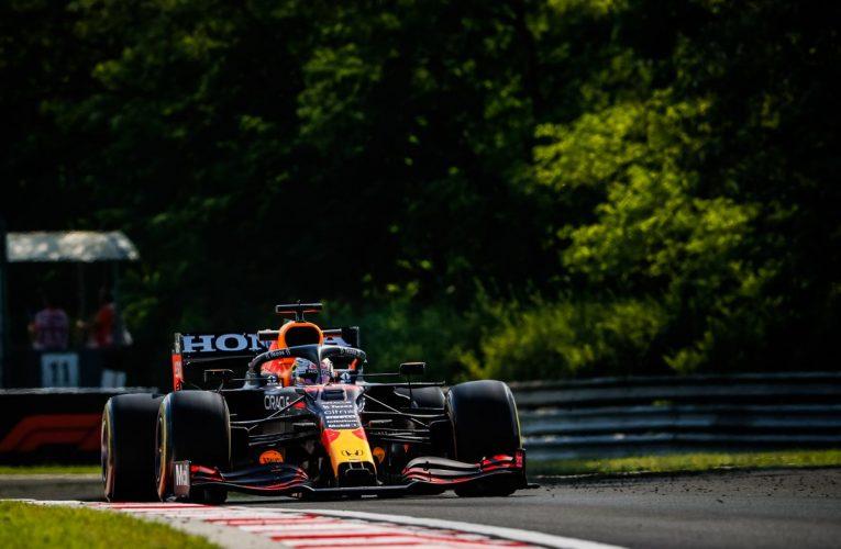 Mercedes y Red Bull, con un machete limpio  deporte