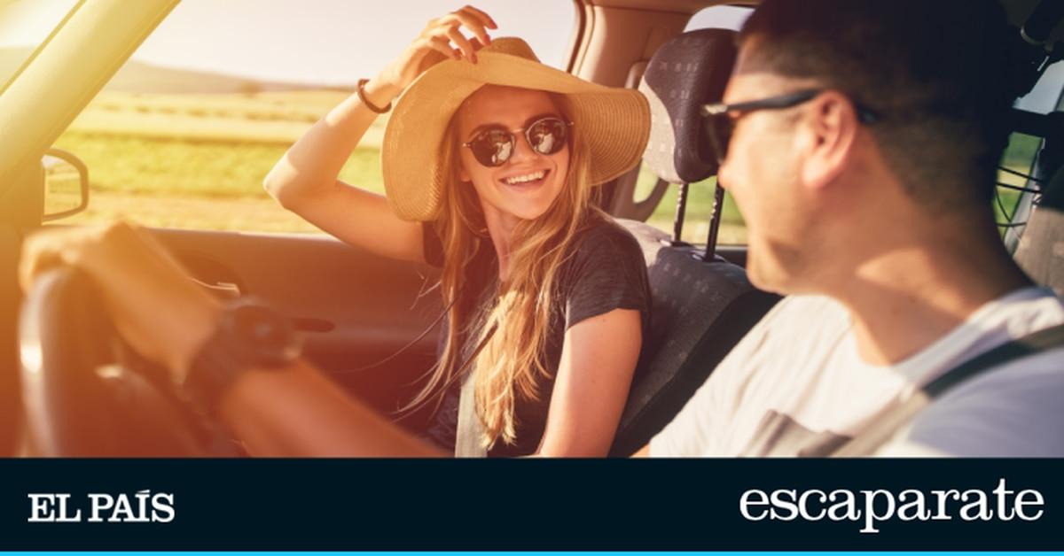 Ocho productos económicos y eficaces para proteger el coche del calor y el sol  Escaparate