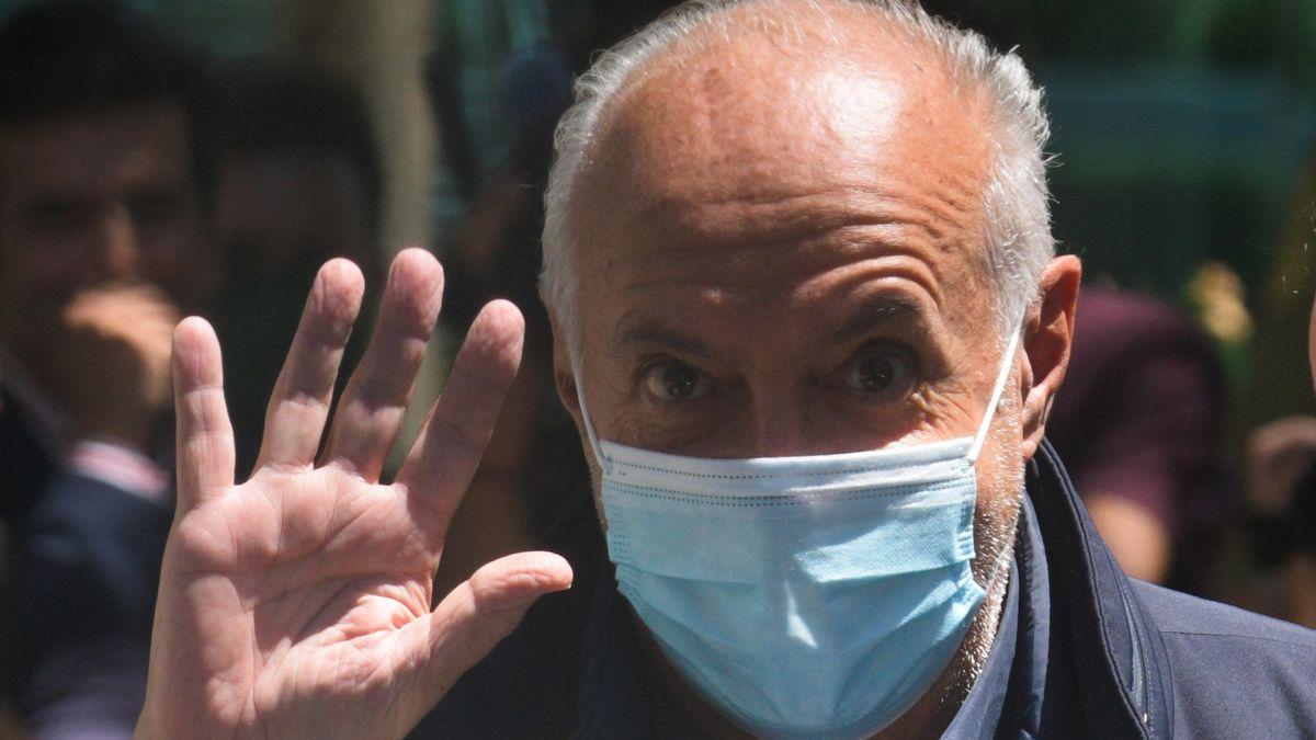 Operación Titella: La actuación más larga de José Luis Moreno  España