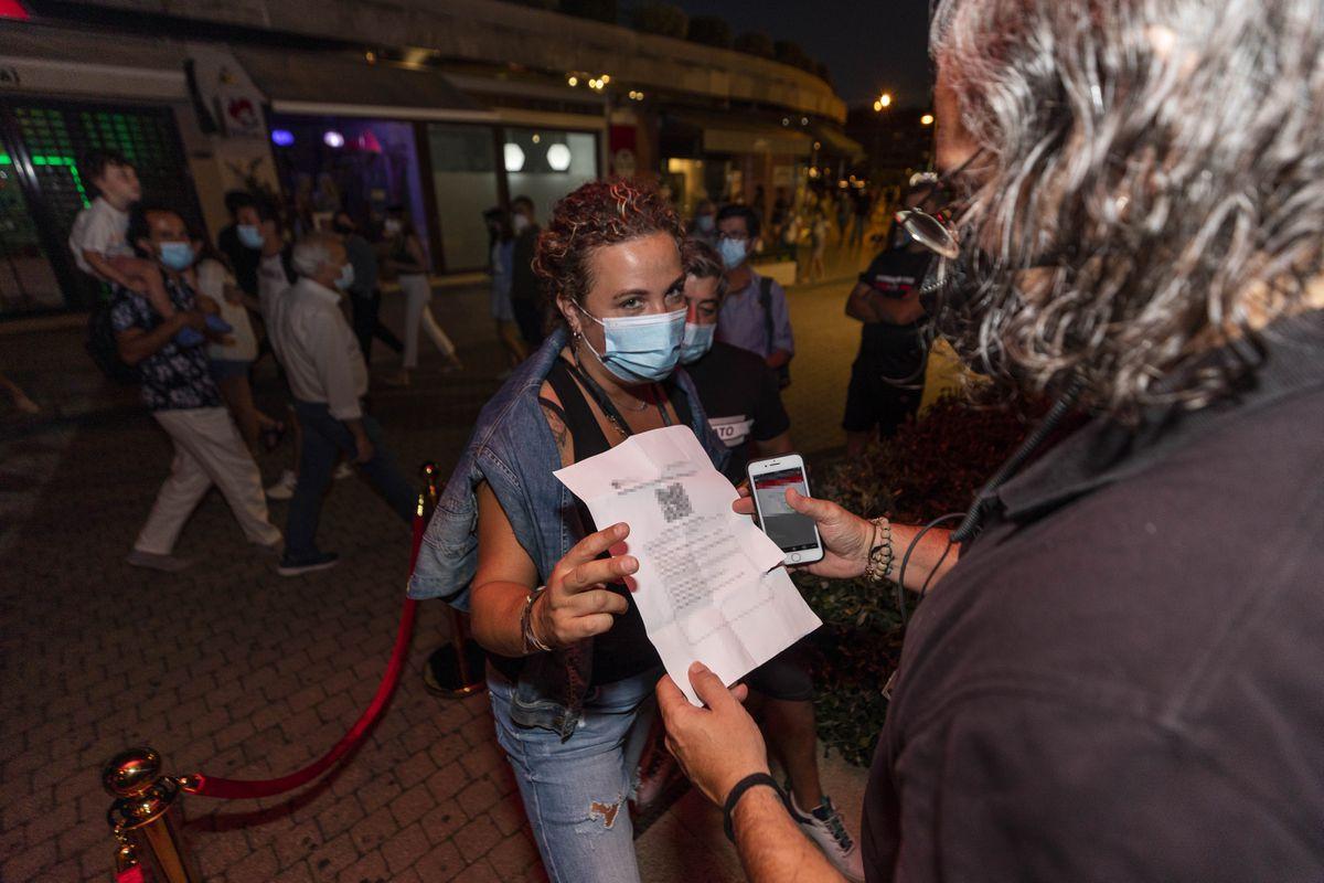 Para acceder al interior del hotel en 36 municipios de Galicia se requerirá prueba negativa de certificado de licencia o vacunación |  Comunidad