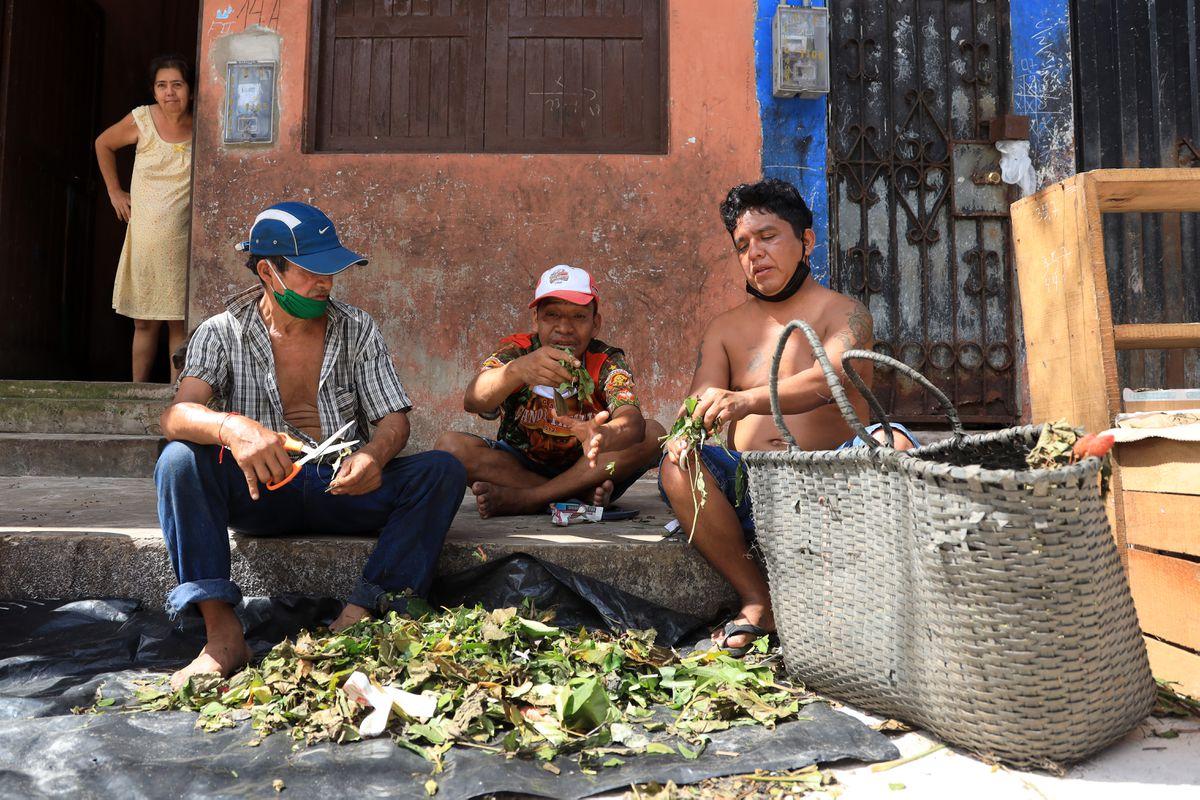 Perú: un país rico donde la pobreza aumenta rápidamente  Negocio