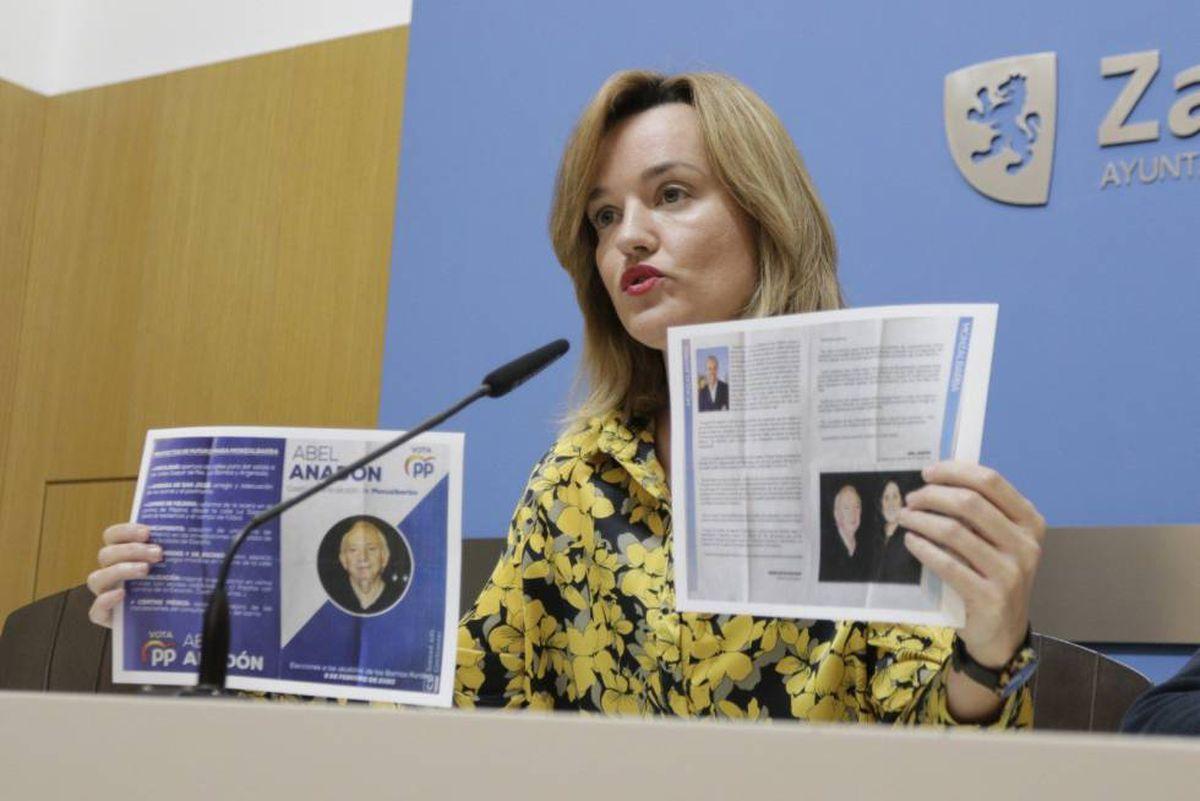 Pilar Allegria, profesora que implementa la Ley Celaá y promueve la formación profesional  España