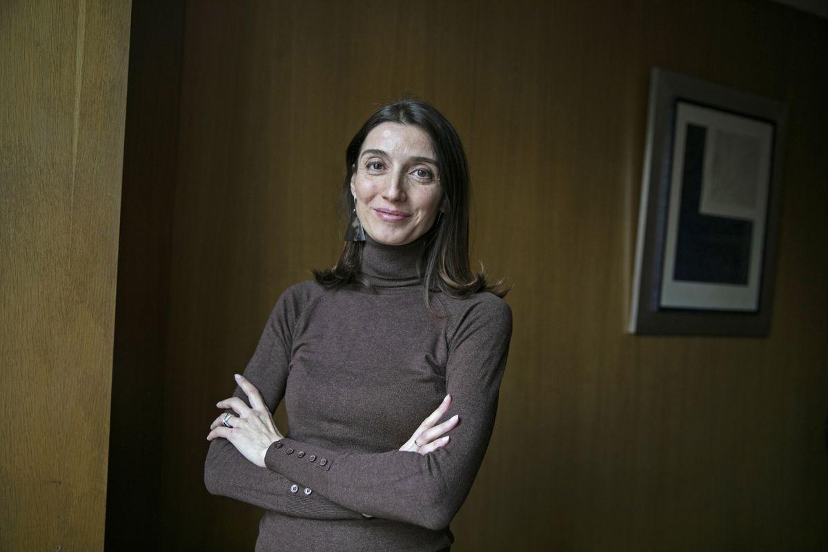 Pilar Lepp, una jueza en la lucha constante contra el machismo  España