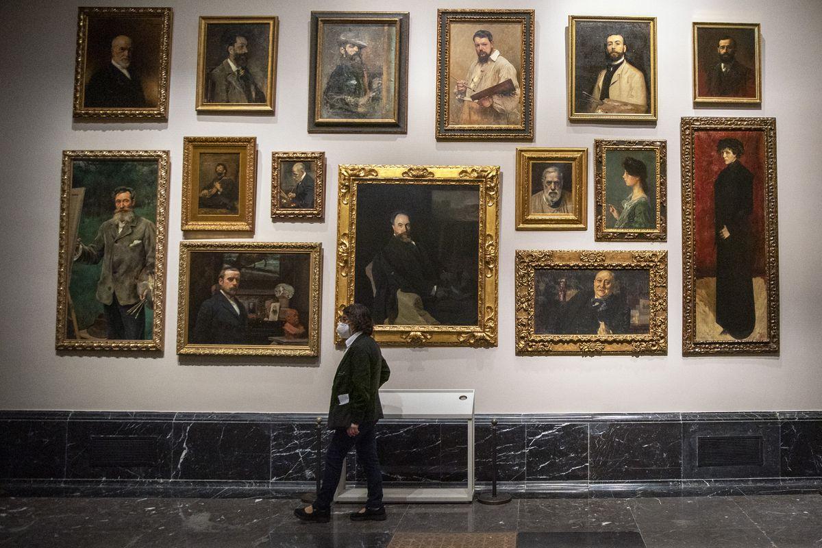 Prado cambia el siglo XIX: más presencia femenina y más atención al arte social  Cultura