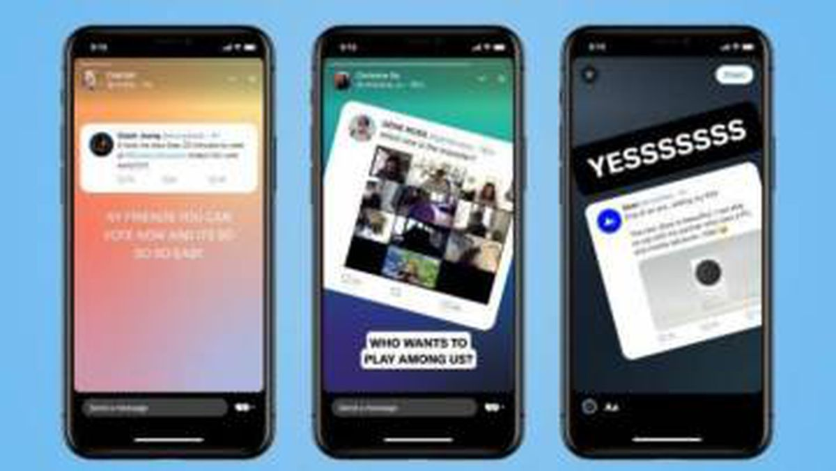 """Redes sociales: Twitter se despide de las flotas, su versión de """"Historias"""".  Tecnología"""