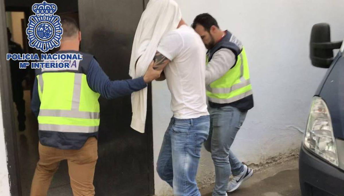 Refugiados: ni el Brexit ni la pandemia están deteniendo el crimen británico en España  España