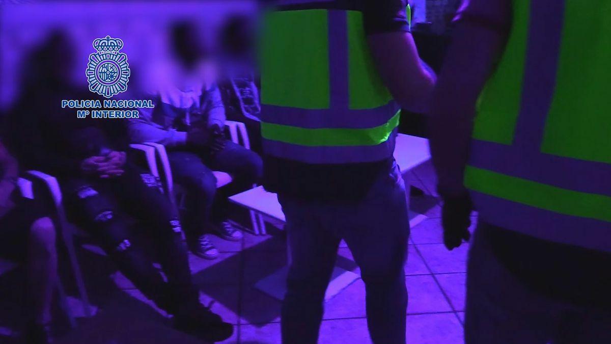 Responsable de Operaciones: Villa Sol, Dinero y Piscina: El Fraude de Explotación Sexual de Mujeres en Almería y Marbella    Comunidad