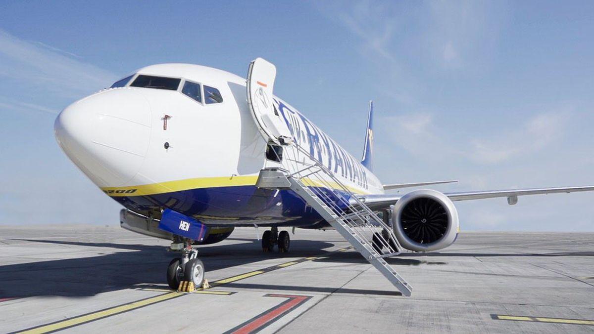 Ryanair reducirá los vuelos a España si aumentan las tasas aeroportuarias  Ciencias económicas