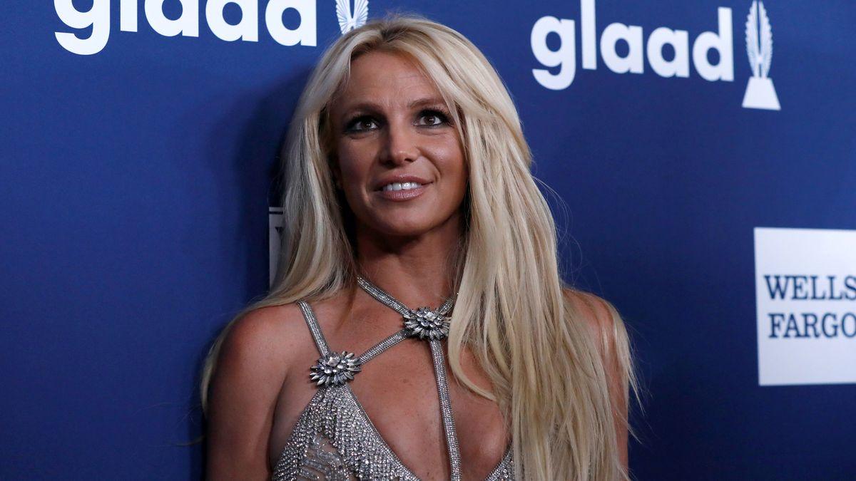 Sam Ingham: Britney se queda sola: después de que su manager y uno de sus tutores, ahora dimita su abogado |  Personas