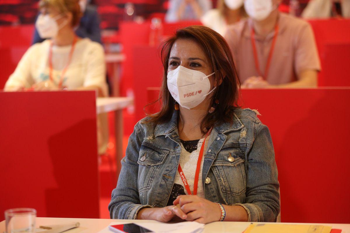 Sánchez deja el PSOE en manos de Lastra y Cerdan hasta el 40 Congreso  España
