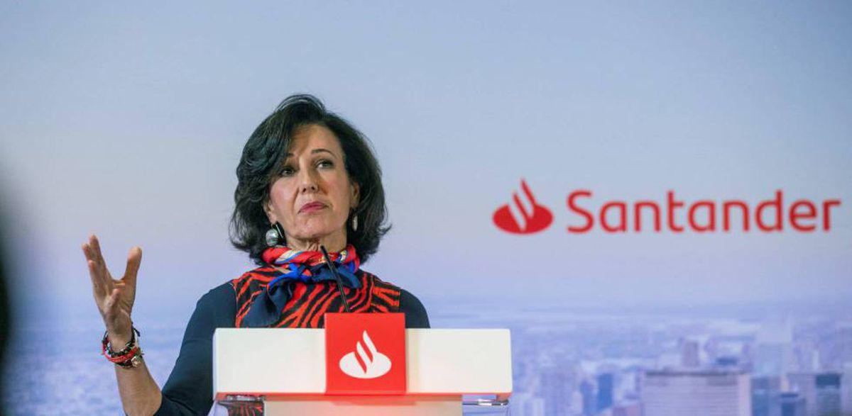 Santander dejó atrás las pérdidas pandémicas y ganó 3.675 millones hasta junio  Ciencias económicas