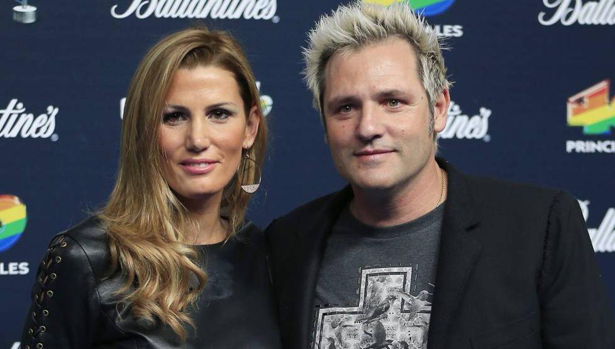 Santiago Canizares y Maite García se separan tras 13 años de matrimonio  Personas