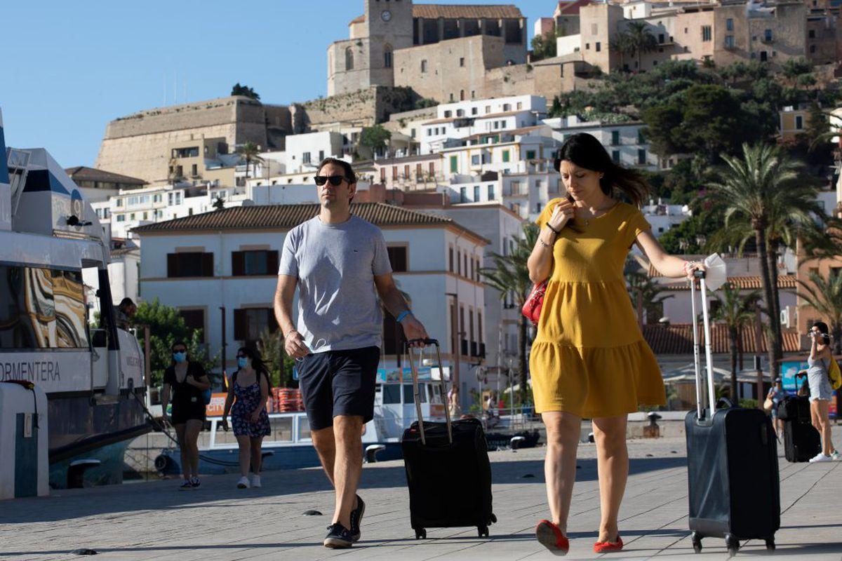 Se prepara alquiler turístico para el fin de la pandemia  Ciencias económicas