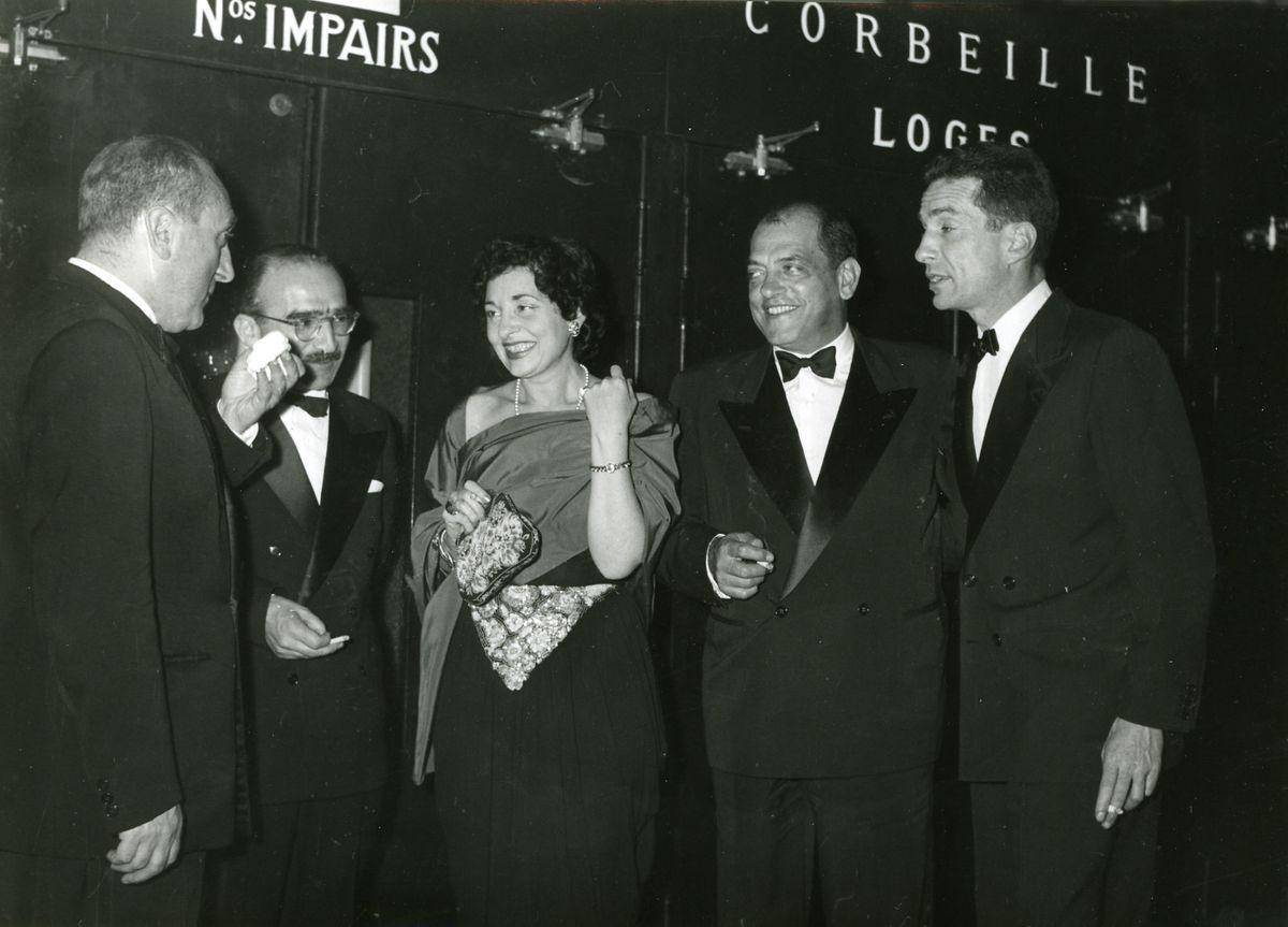 Sesenta años después de Viridiana, Cannes todavía habla un poco de español  Cultura