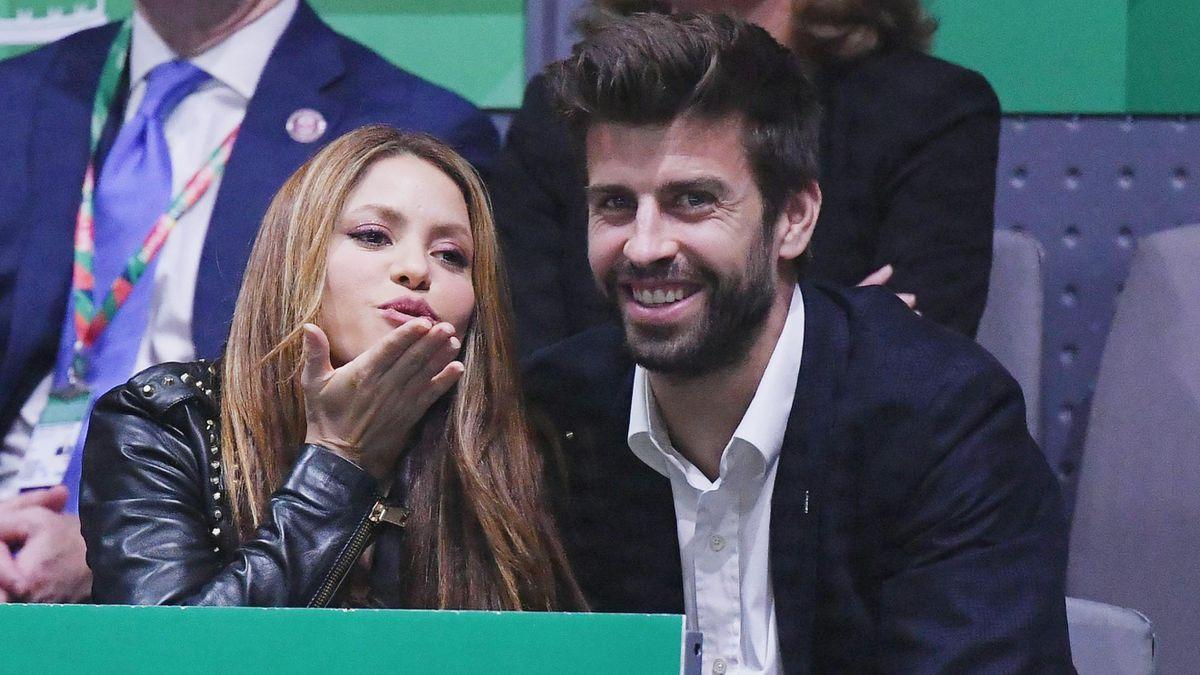 """Shakira asegura que su presencia en España fue """"esporádica"""" hasta 2015  Ciencias económicas"""