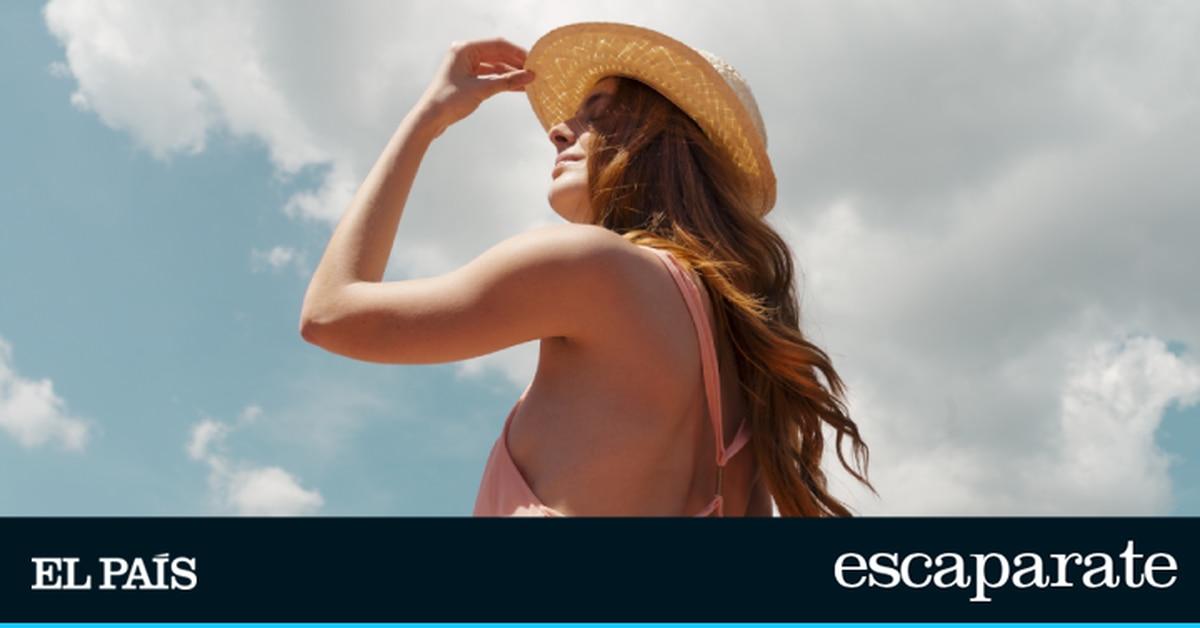 Siete decisiones para lucir la espalda desnuda este verano sin sacrificar la comodidad  Escaparate