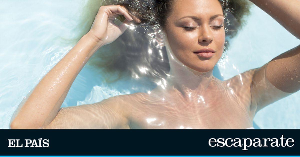 Siete productos de maquillaje resistentes al sudor y al agua para lucir bien en el verano  Escaparate