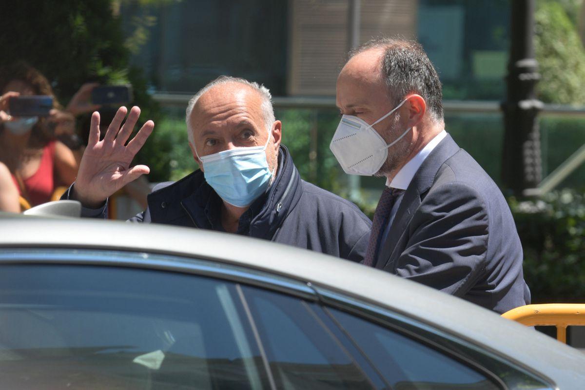 Título Operativo: Ventrílocuo José Luis Moreno quiere escapar de la cárcel con su propiedad como garantía |  España