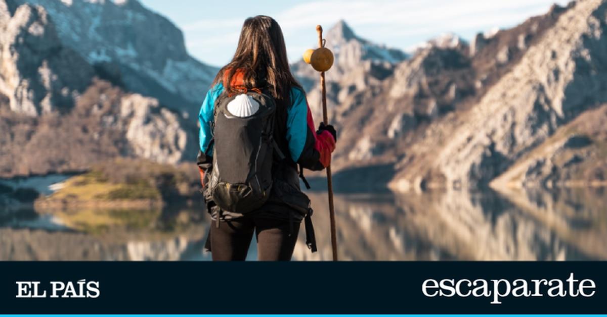 Todo lo que necesitas poner en tu mochila para hacer un Camino de Santiago  Escaparate