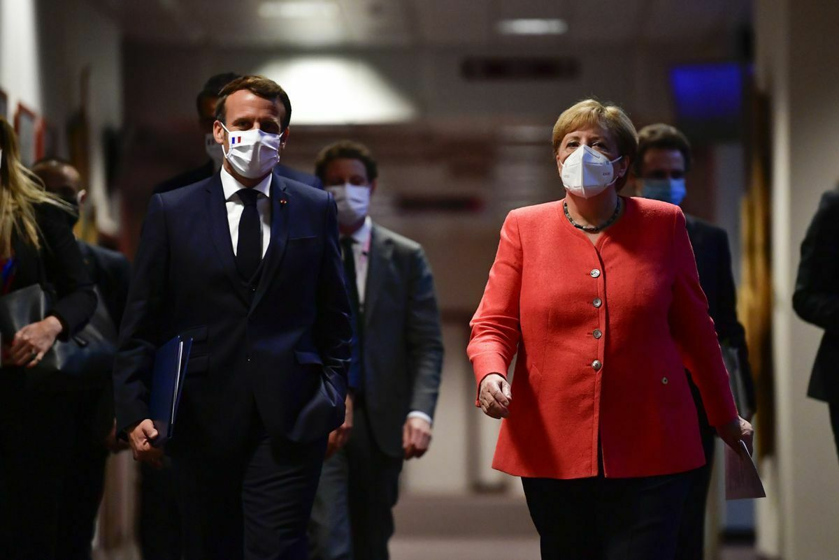 Todos garantizamos eurobonos  Ciencias económicas