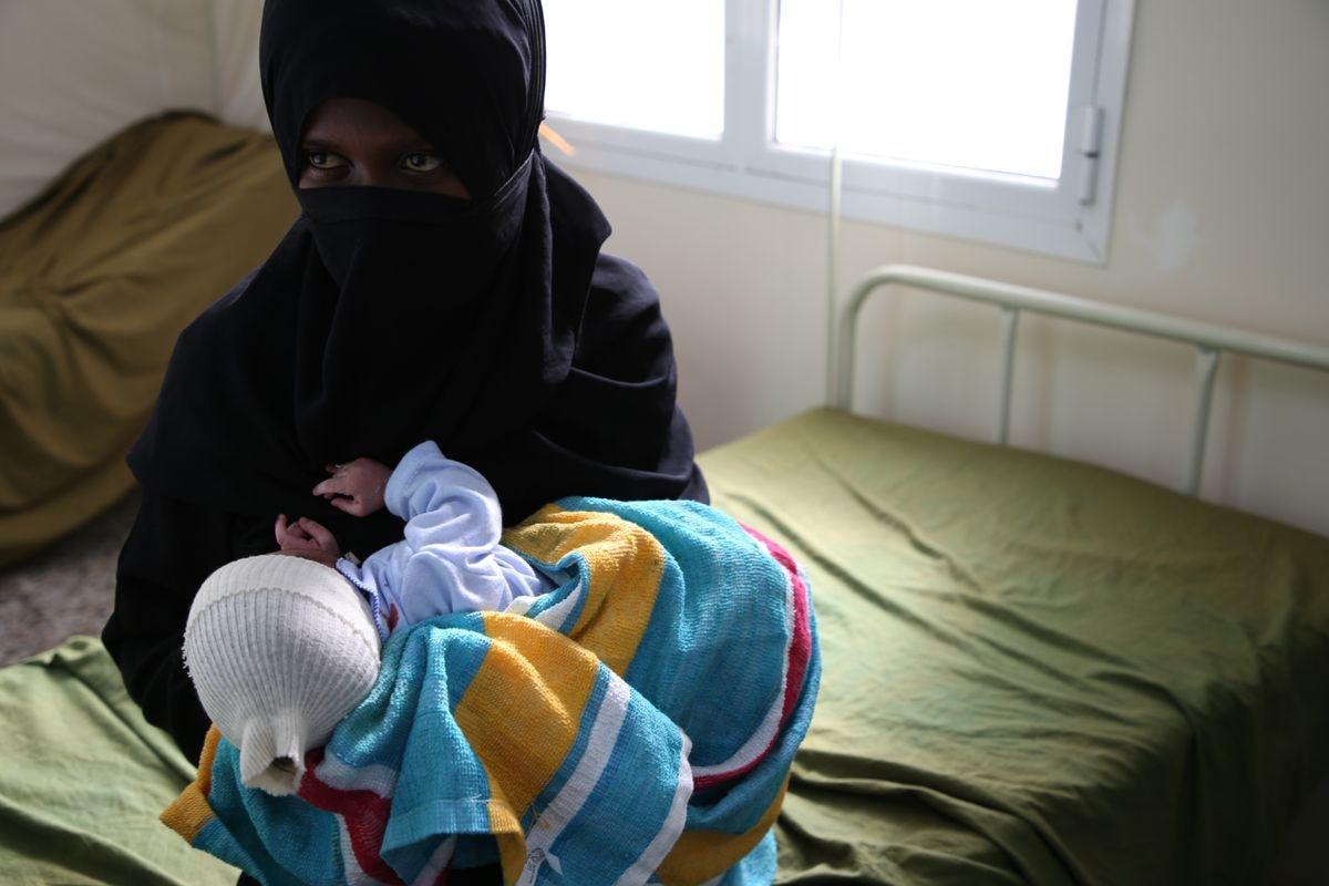 Trabajadores sanitarios: llanto y lucha, dos caras de la misma moneda en Yemen  En primera linea  Planeta del futuro