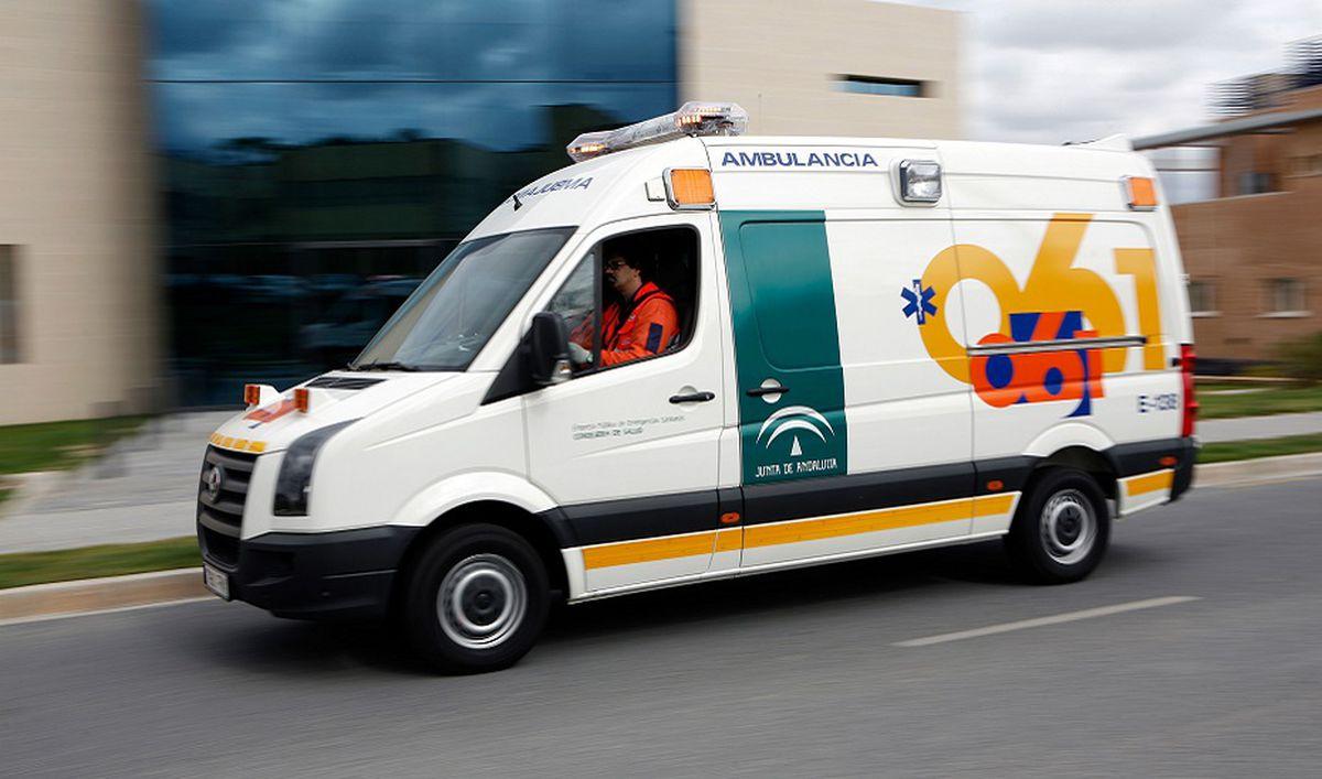Un hombre detenido por el atropello mortal de una niña de cinco años en Roquetas de Mar.  España