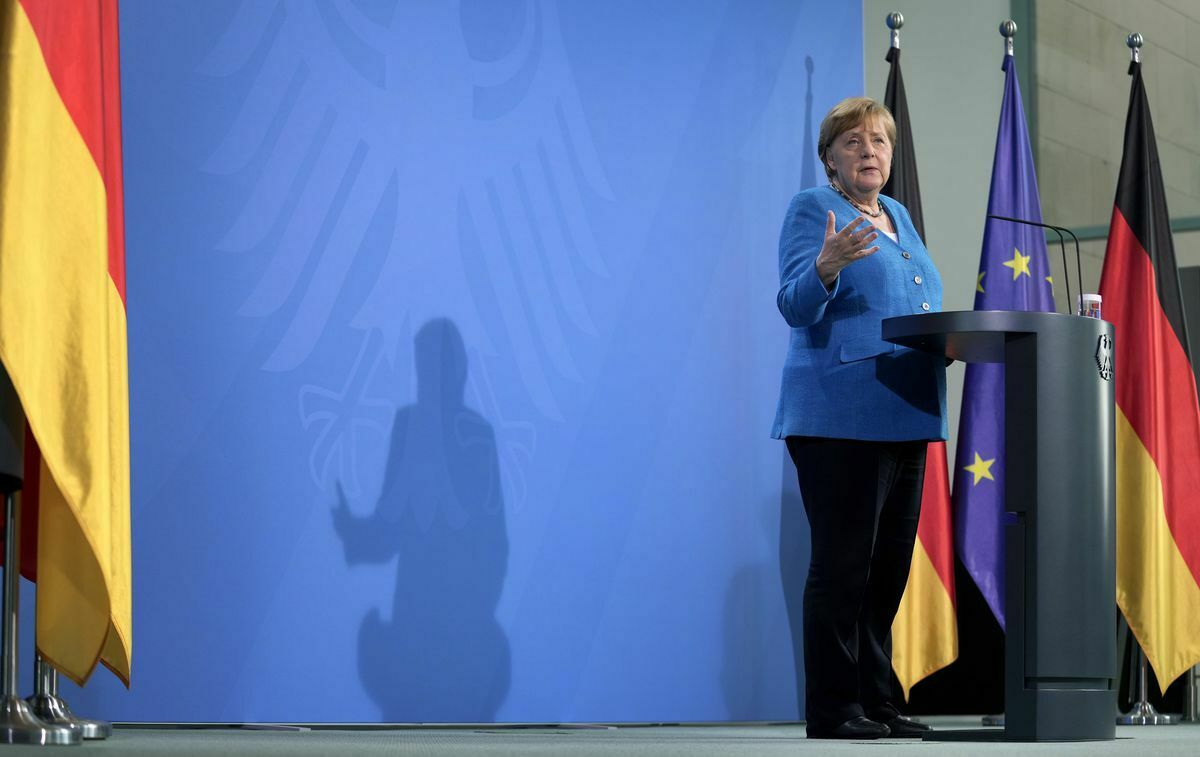 Unión Europea: Merkel insta a acelerar la ampliación de la UE a los Balcanes  Internacional
