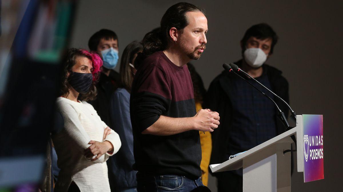 Universitat Oberta de Catalunya: Pablo Iglesias para trabajar en el grupo de investigación de la UOC    Cataluña