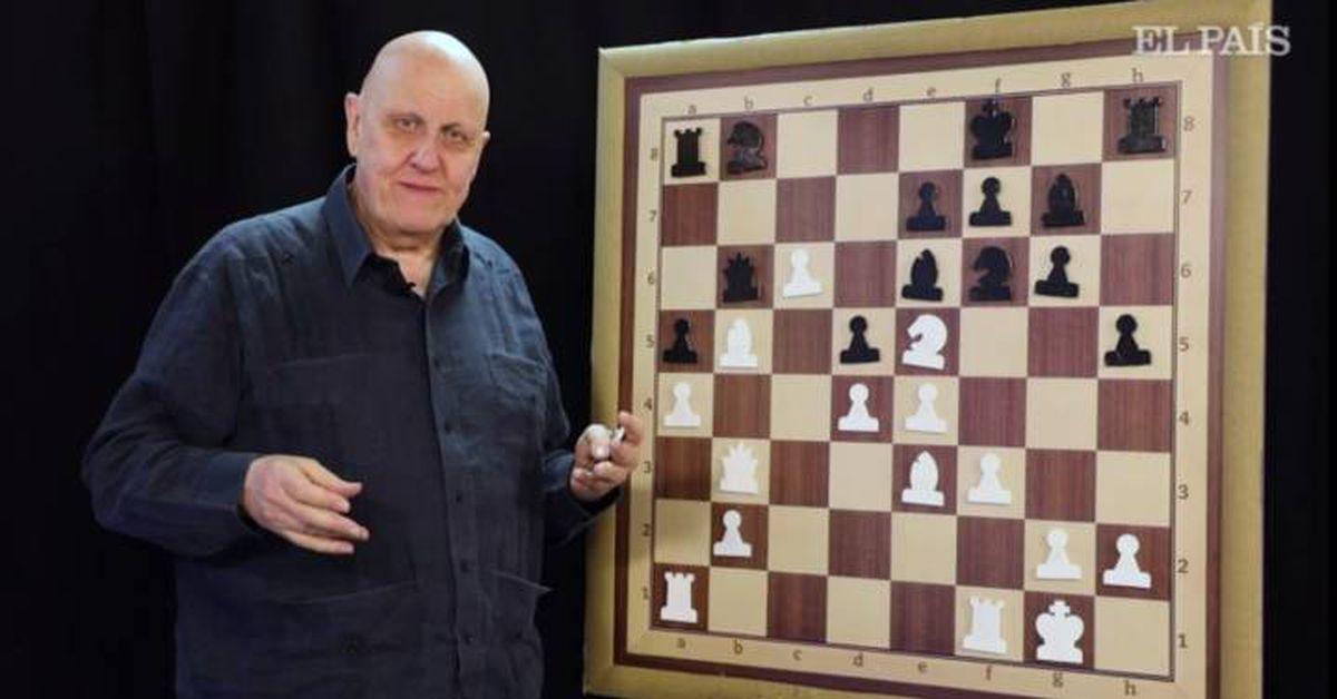 Víctimas de Aaron Waterfall  Vídeos de ajedrez