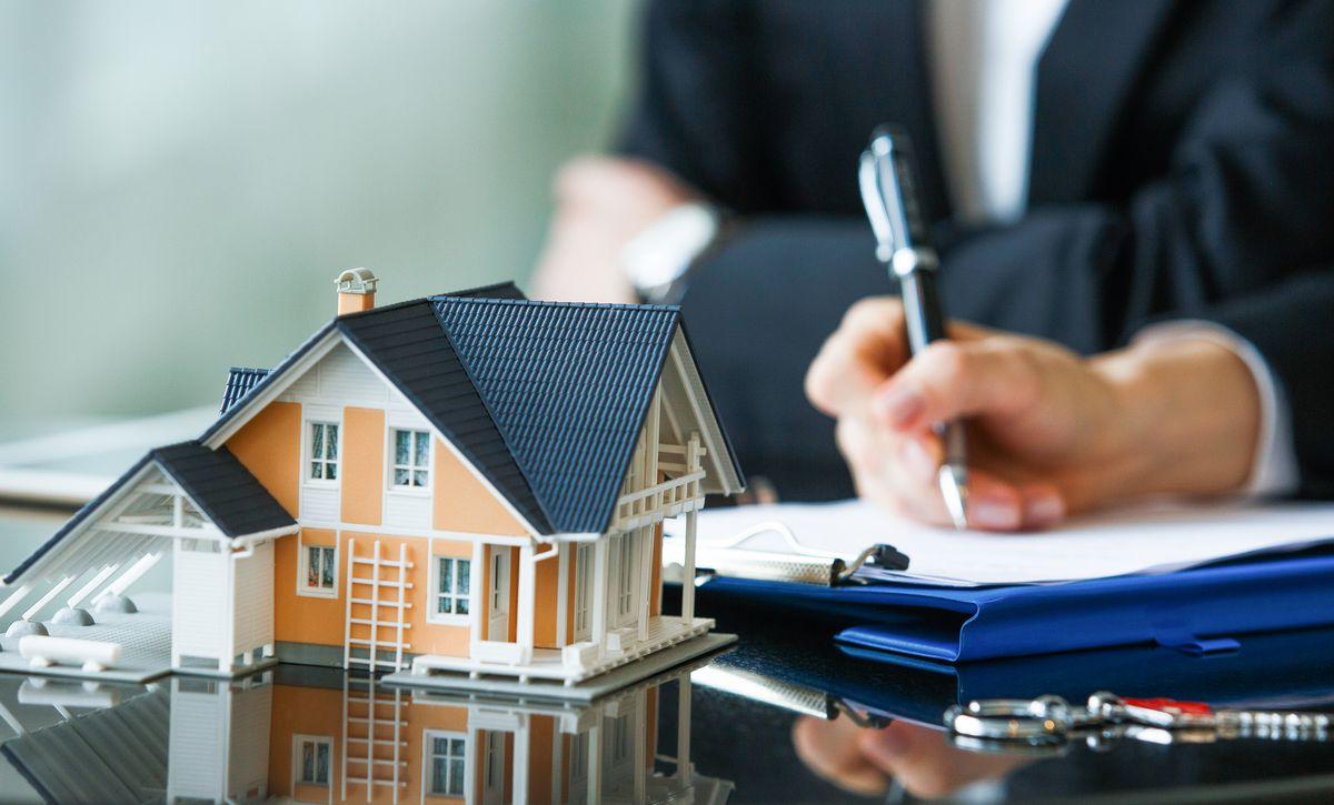 ¿Cómo ha cambiado el mercado hipotecario?     Estar donde estás