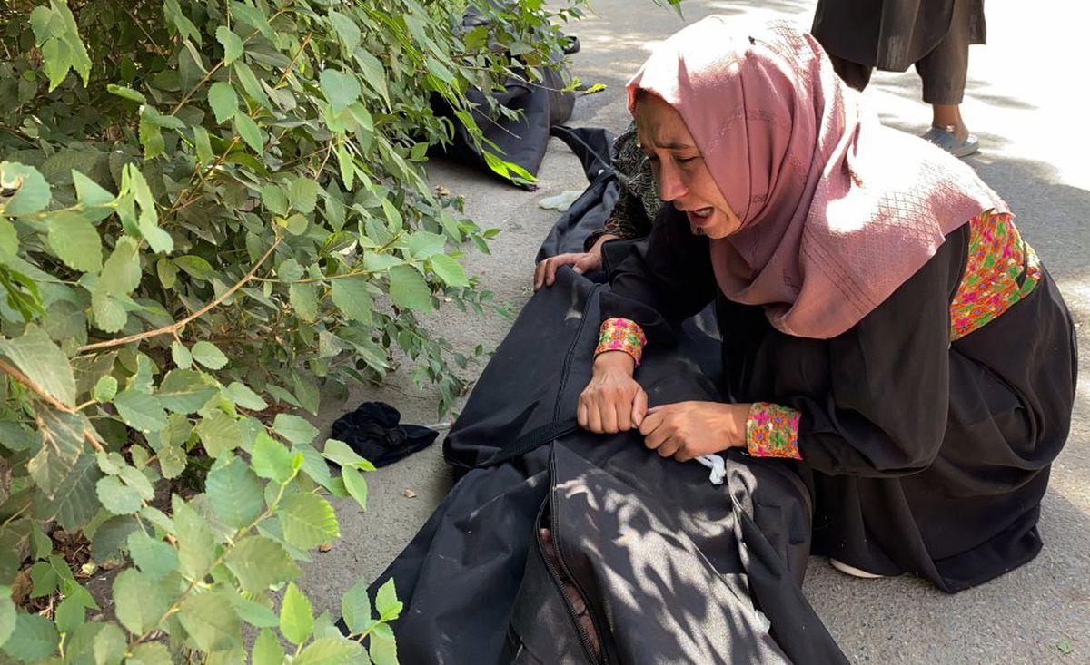Afganistán: Ataque en Kabul fortalece el pulso entre ISIS y los talibanes y aumenta la inestabilidad en Afganistán    Internacional