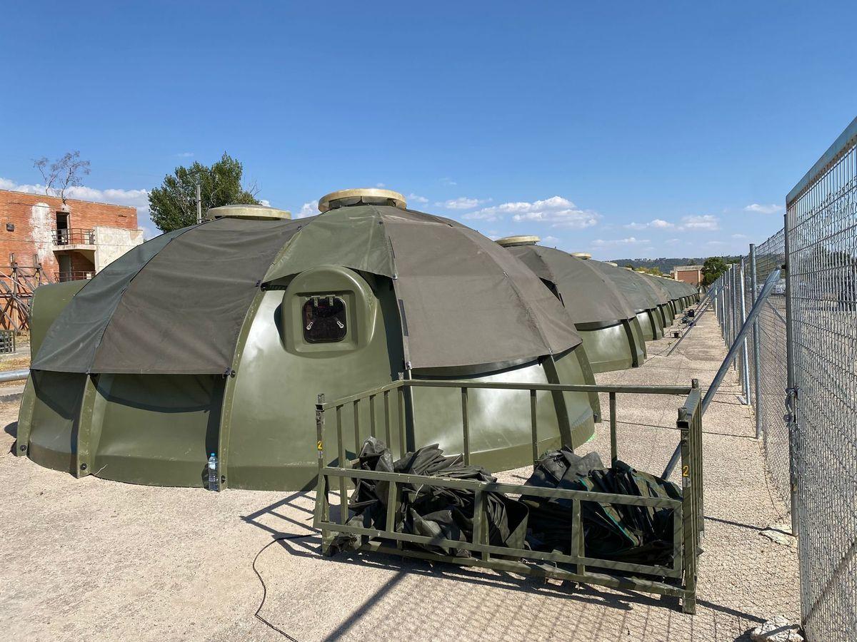 Afganistán: España comienza a aceptar solicitantes de asilo afganos antes de enviarlos a otros países de la Unión Europea    España