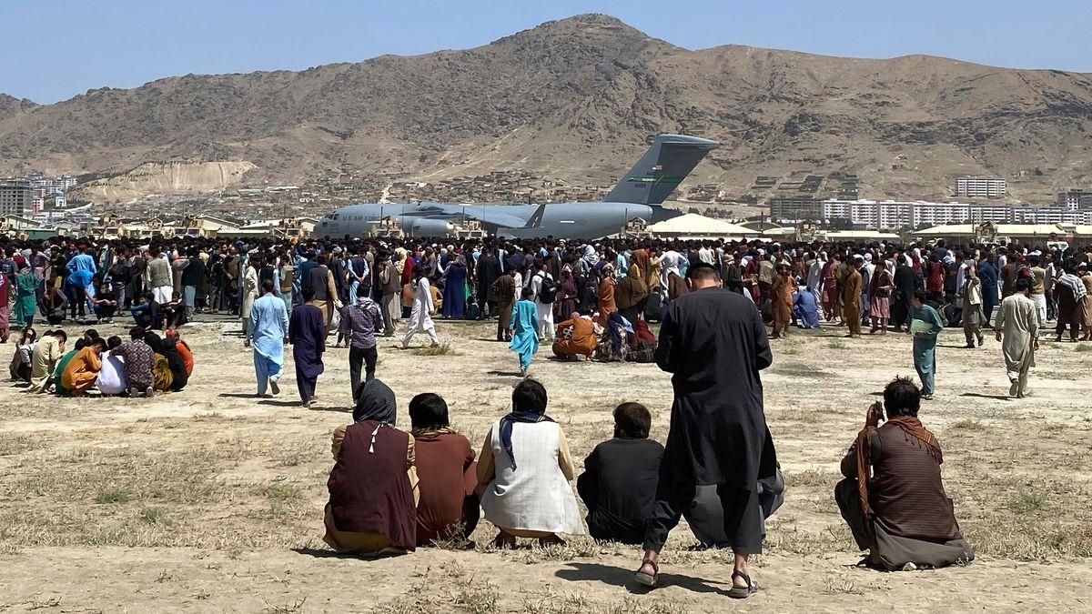 Afganistán: el Pentágono no reconoce ningún plan para acercar Kabul del resto del país a los afganos que han cooperado con Estados Unidos |  Internacional