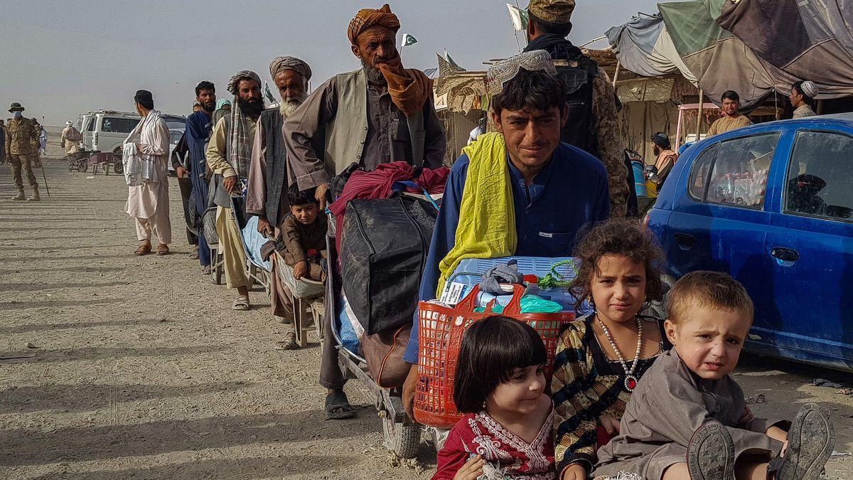 Afganistán: la víctima perdida de dos generaciones de afganos  Internacional