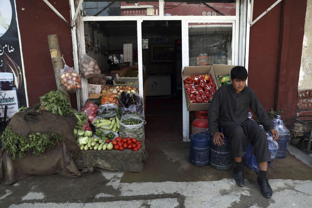 Afganistán: los talibanes culpan a Estados Unidos por el caos en el aeropuerto de Kabul  Internacional
