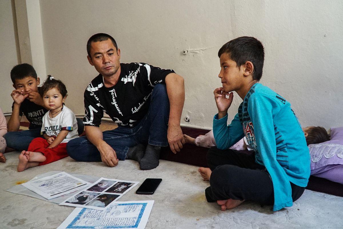 Afganistán: los talibanes sacan a la gente de sus hogares por la noche y luego desaparecen |  Internacional