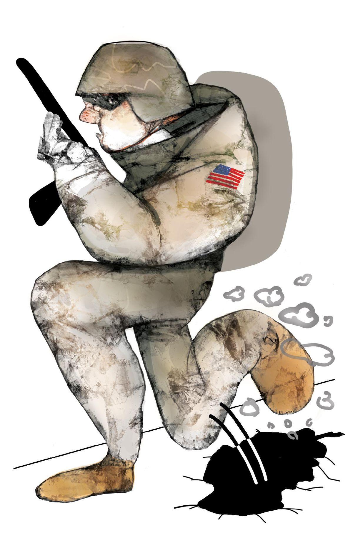 Afganistán y el nuevo gran juego  Opinión