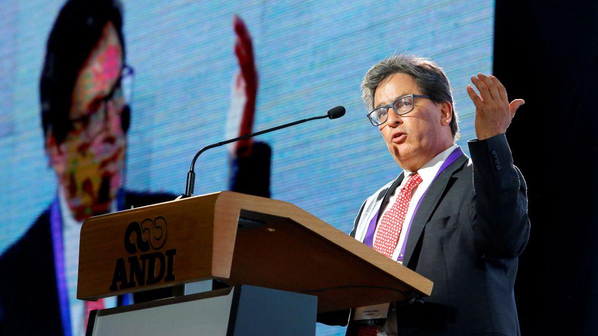 Alberto Carasquila: Iván Duque premia al organizador de la reforma tributaria que provocó el estallido social en Colombia |  Internacional