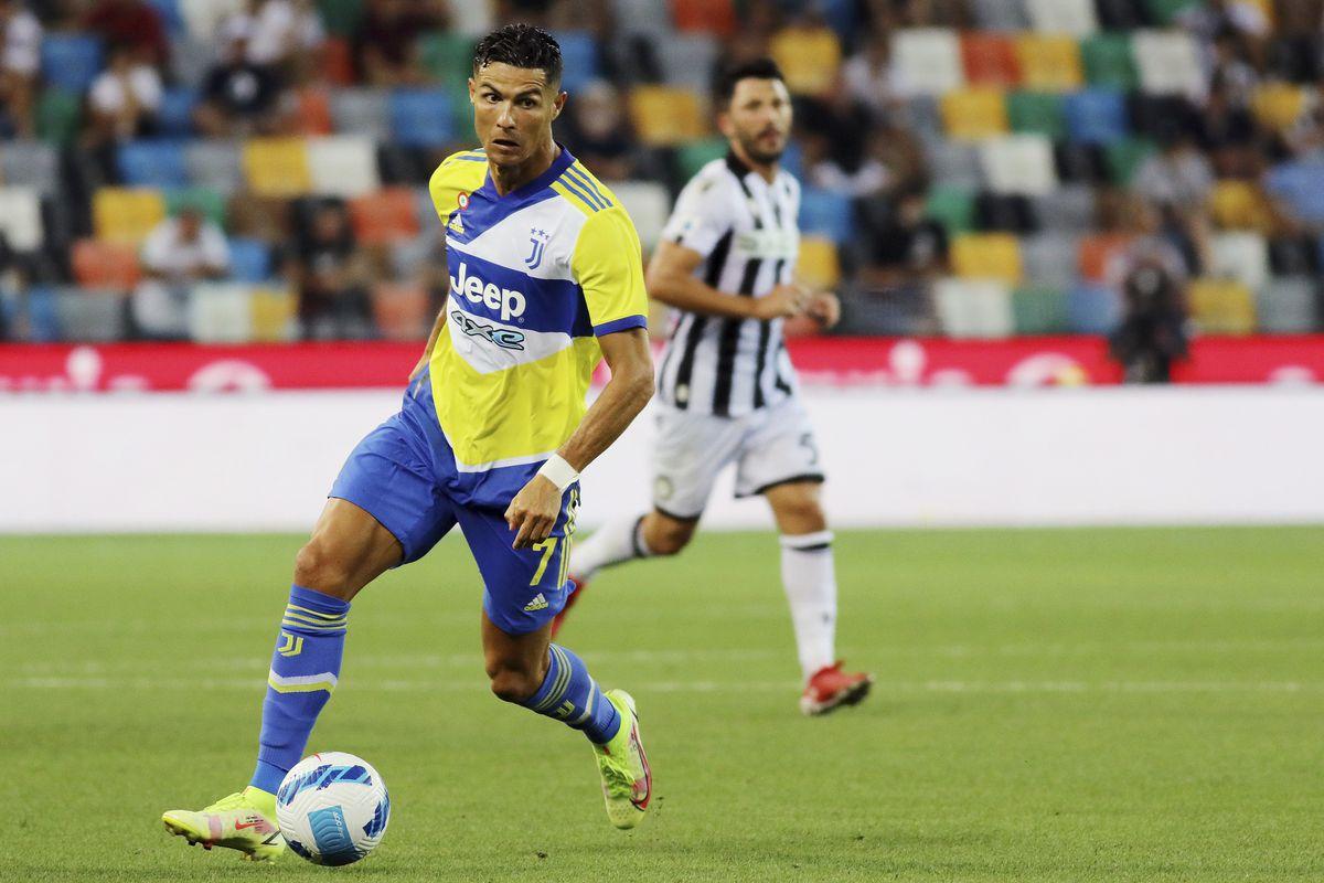 """Allegri: """"Cristiano me dijo que no tiene intención de jugar en la Juventus""""  deporte"""
