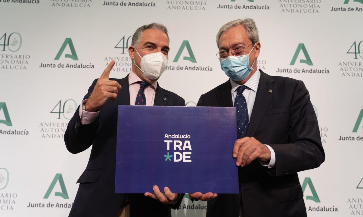Andalucía: Vox obliga a la Junta a modificar planes para reducir sector público andaluz    España