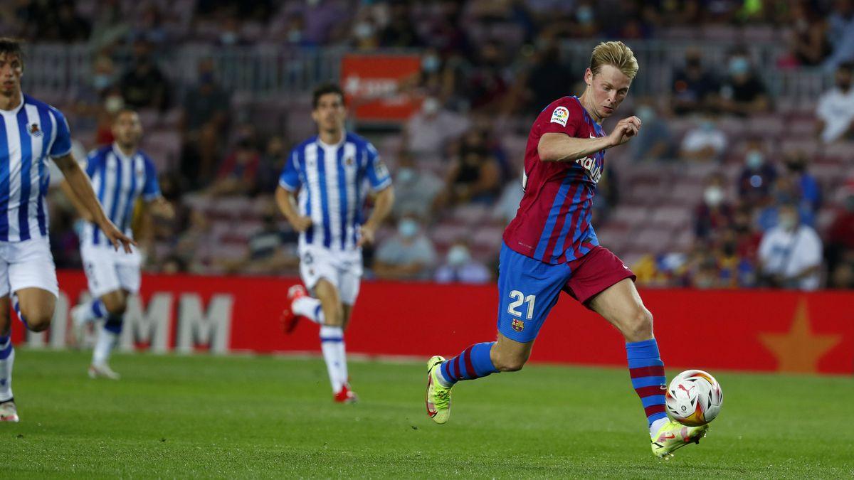 Barcelona - Getafe en directo, Liga Santander en directo  deporte